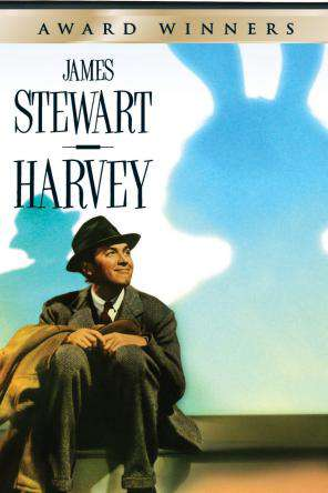 Harvey  (1950), On Demand Movie, Comedy DigitalMovies, Family