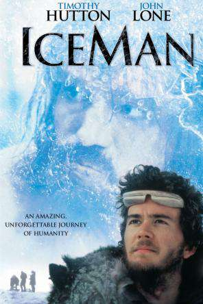 Iceman, On Demand Movie, Drama DigitalMovies, Sci-Fi & Fantasy DigitalMovies, Sci-Fi