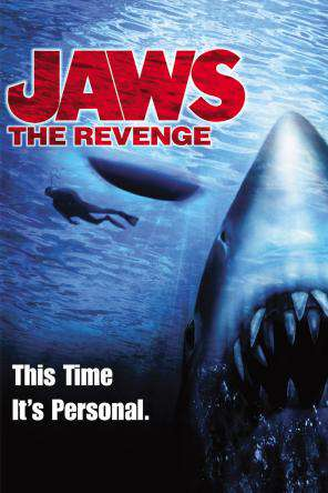 Jaws: The Revenge, On Demand Movie, Action DigitalMovies, Adventure DigitalMovies, Thriller & Suspense DigitalMovies, Thriller