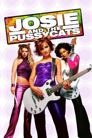 Josie And The Pussycats, On Demand Movie, Comedy