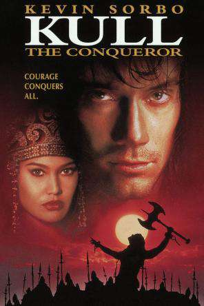 Kull The Conqueror, On Demand Movie, Adventure DigitalMovies, Drama