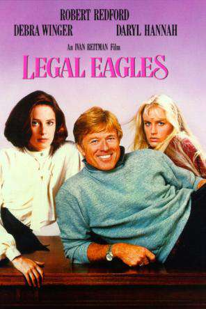 Legal Eagles, On Demand Movie, Comedy DigitalMovies, Drama DigitalMovies, Romance
