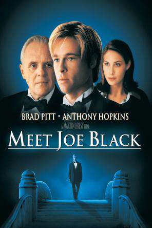 Meet Joe Black, On Demand Movie, Drama