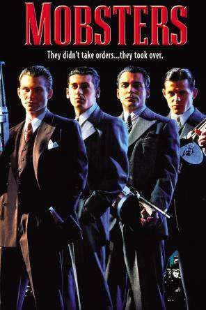 Mobsters, On Demand Movie, Drama