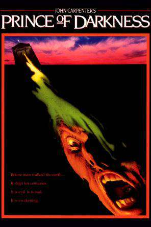 Prince Of Darkness, On Demand Movie, Horror
