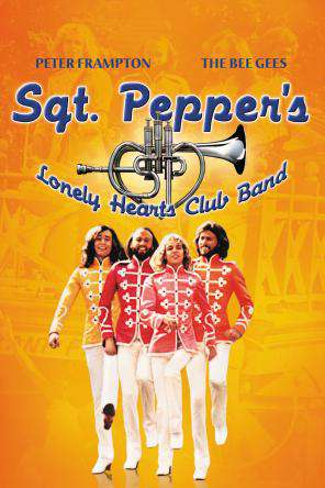 Sgt Pepper's Lonely Hearts Club Band, On Demand Movie, Action DigitalMovies, Adventure DigitalMovies, Special Interest
