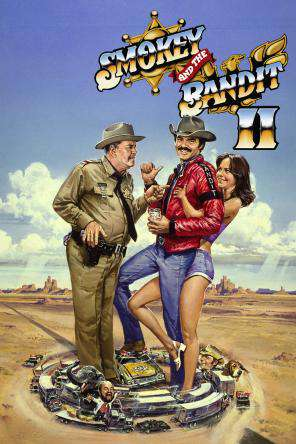 Smokey And The Bandit II, On Demand Movie, Action DigitalMovies, Comedy