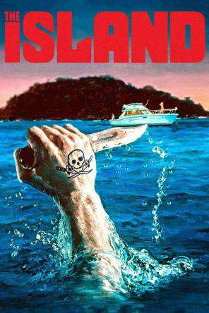 The Island (1980), On Demand Movie, Action DigitalMovies, Adventure DigitalMovies, Drama DigitalMovies, Horror