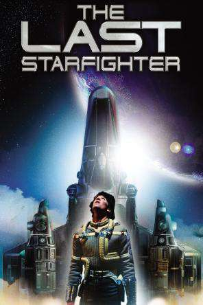 The Last Starfighter, On Demand Movie, Action DigitalMovies, Adventure DigitalMovies, Sci-Fi & Fantasy DigitalMovies, Sci-Fi