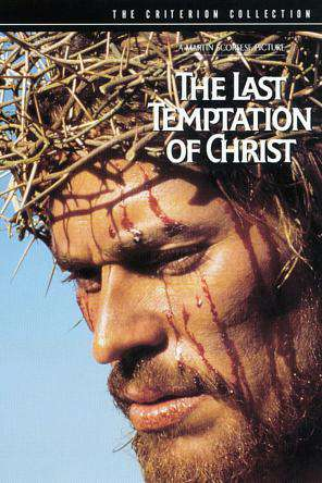 The Last Temptation Of Christ, On Demand Movie, Drama