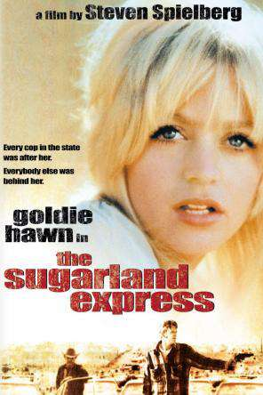 The Sugarland Express, On Demand Movie, Action DigitalMovies, Drama