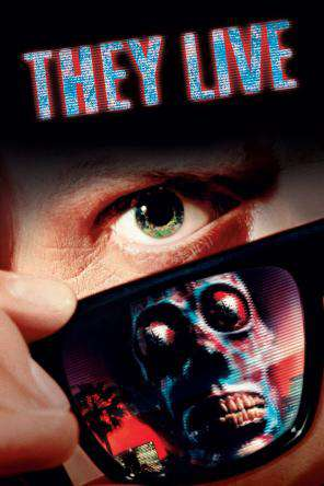 They Live, On Demand Movie, Horror