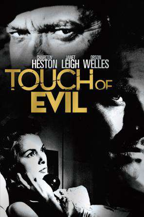 Touch Of Evil, On Demand Movie, Drama DigitalMovies, Thriller & Suspense DigitalMovies, Thriller
