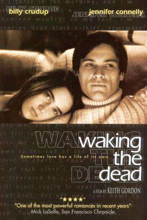 Waking The Dead, On Demand Movie, Drama DigitalMovies, Romance