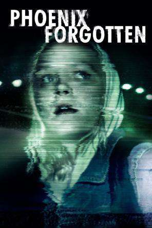 Phoenix Forgotten, Movie on DVD, Sci-Fi & Fantasy Movies, Thriller & Suspense