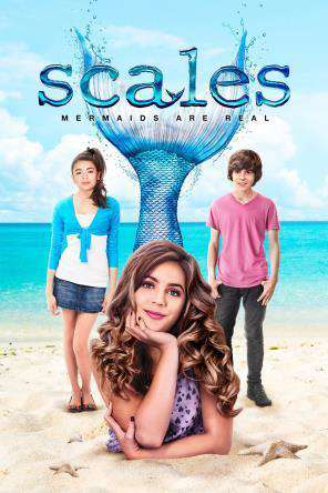 Scales: Mermaids Are Real, Movie on DVD, Family