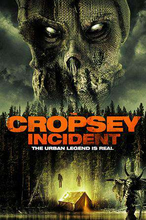 The Cropsey Incident, Movie on DVD, Horror