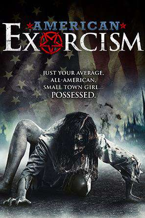 American Exorcism, Movie on DVD, Horror