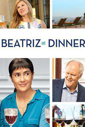 Beatriz At Dinner, Movie on DVD, Comedy