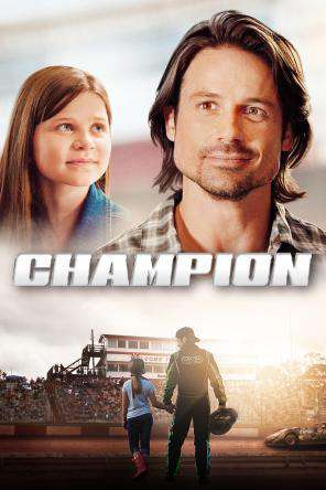 Champion, Movie on DVD, Drama