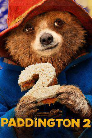 Paddington 2, Movie on DVD, Family Movies, Kids