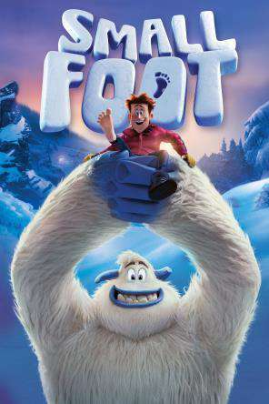 Smallfoot, Movie on DVD, Family