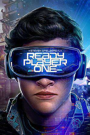 Ready Player One, On Demand Movie, Action DigitalMovies, Adventure DigitalMovies, Sci-Fi & Fantasy DigitalMovies, Sci-Fi