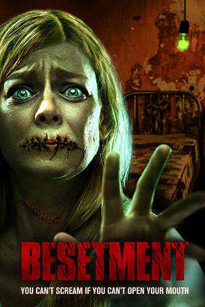 Besetment, Movie on DVD, Horror Movies, Thriller & Suspense