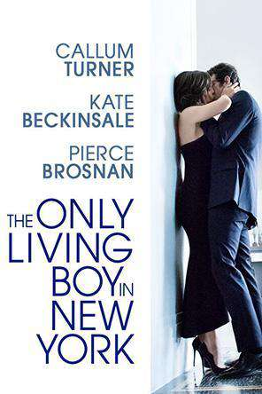 The Only Living Boy in New York, On Demand Movie, Drama