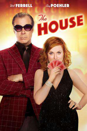 The House (2017), Movie on DVD, Comedy