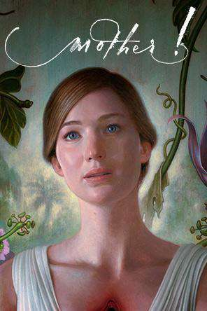 Mother!, On Demand Movie, Drama DigitalMovies, Horror