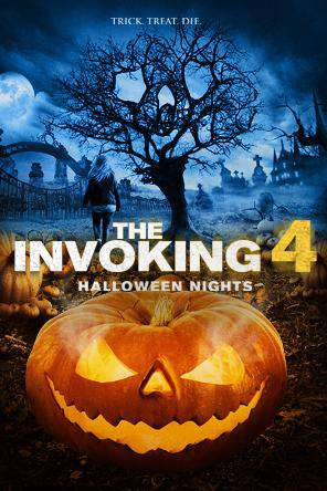 Invoking 4: Halloween Nights, Movie on DVD, Horror