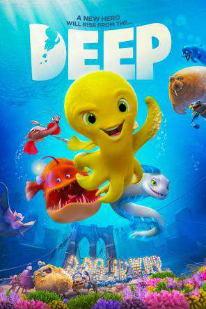 Deep, Movie on DVD, Family Movies, Kids