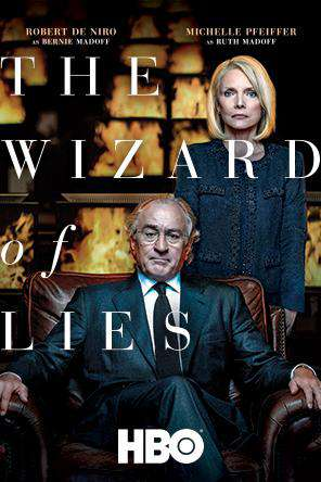 Wizard Of Lies, Movie on DVD, Drama Movies, Special Interest
