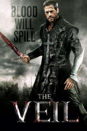 The Veil (2017), Movie on DVD, Action Movies, Adventure