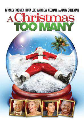 A Christmas Too Many, On Demand Movie, Comedy