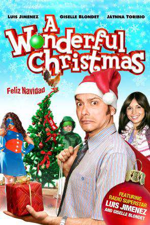 A Wonderful Christmas, On Demand Movie, Comedy DigitalMovies, Drama DigitalMovies, Family DigitalMovies, Kids