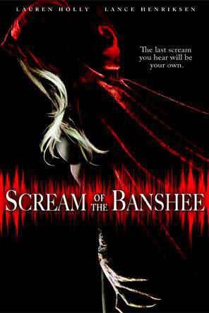 After Dark: Scream Of The Banshee, On Demand Movie, Horror