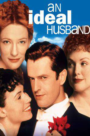 An Ideal Husband, On Demand Movie, Comedy DigitalMovies, Romance