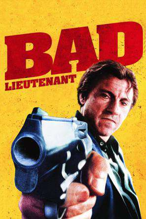 Bad Lieutenant, On Demand Movie, Action DigitalMovies, Drama