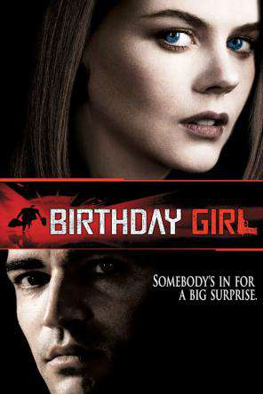 Birthday Girl, On Demand Movie, Comedy
