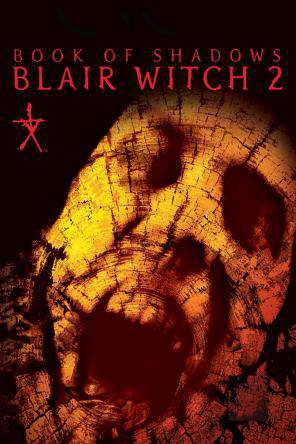 Blair Witch 2: Book Of Shadows, On Demand Movie, Horror
