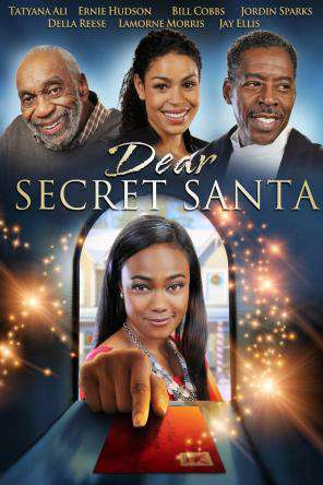 Dear Secret Santa, On Demand Movie, Drama DigitalMovies, Family