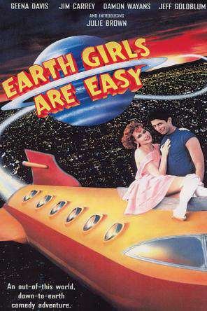 Earth Girls Are Easy, On Demand Movie, Comedy DigitalMovies, Romance DigitalMovies, Sci-Fi & Fantasy DigitalMovies, Special Interest DigitalMovies, Sci-Fi