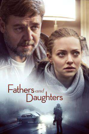 Fathers & Daughters, On Demand Movie, Drama