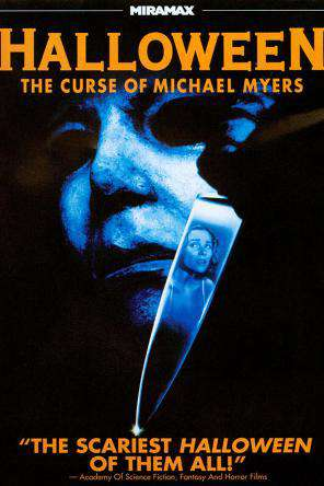 Halloween: The Curse Of Michael Myers, On Demand Movie, Horror