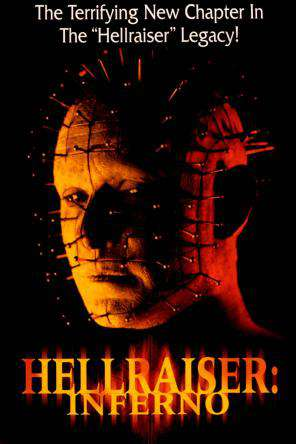 Hellraiser V: Inferno, On Demand Movie, Drama DigitalMovies, Horror DigitalMovies, Thriller & Suspense DigitalMovies, Thriller