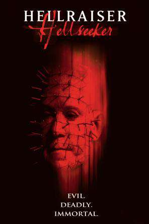 Hellraiser VI: Hellseeker, On Demand Movie, Horror DigitalMovies, Thriller & Suspense DigitalMovies, Thriller