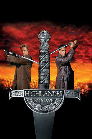 Highlander: Endgame, On Demand Movie, Action DigitalMovies, Adventure DigitalMovies, Sci-Fi & Fantasy DigitalMovies, Fantasy DigitalMovies, Sci-Fi