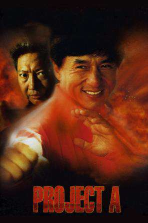 Jackie Chan's Project A, On Demand Movie, Action DigitalMovies, Comedy